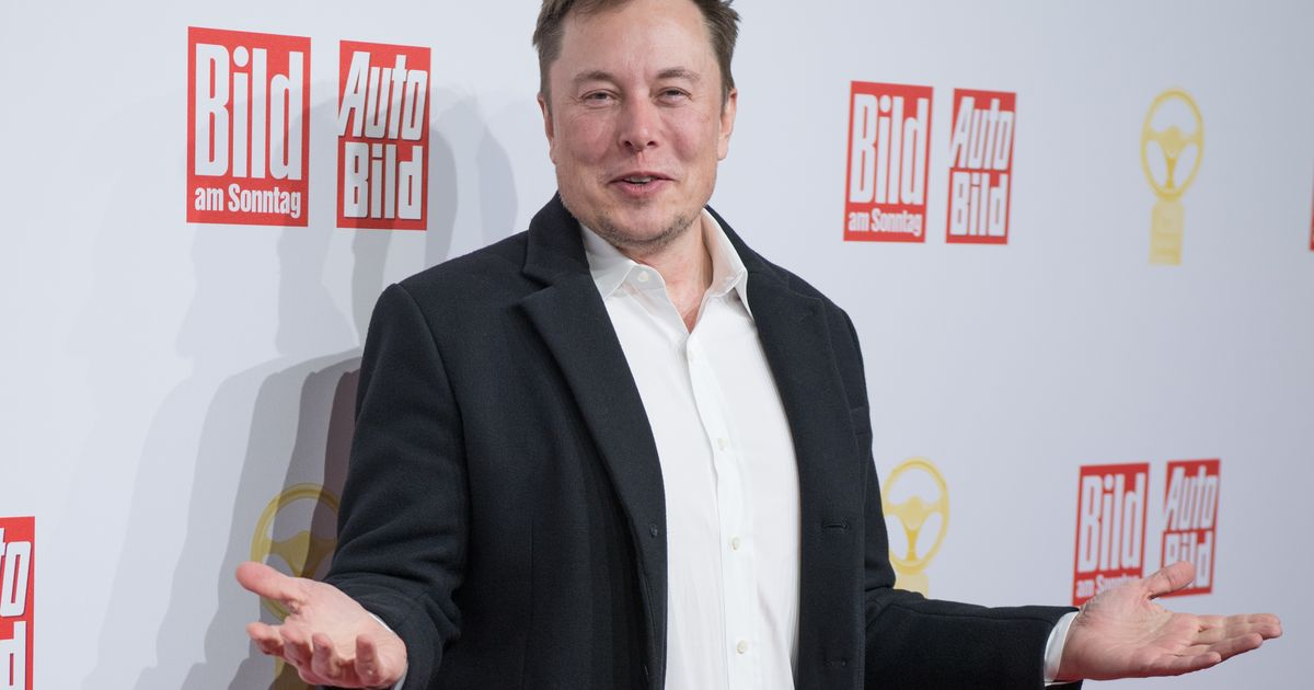 Elon Musk Defends His Right To Be A Twitter Troll At 'pedo Guy' Trial photo