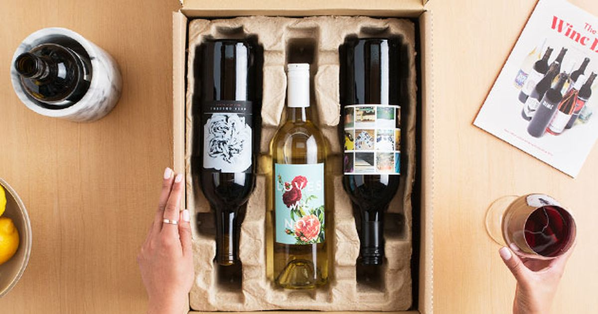 10 Great Gifts For The Wine-obsessed Person In Your Life photo