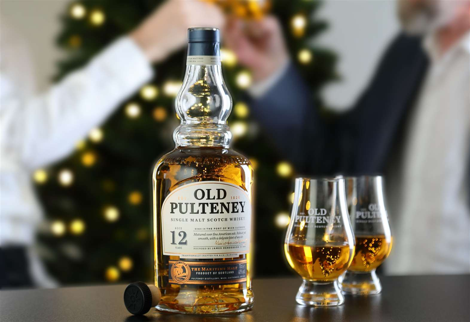 Old Pulteney Video Features Calming Sounds Of Wick photo