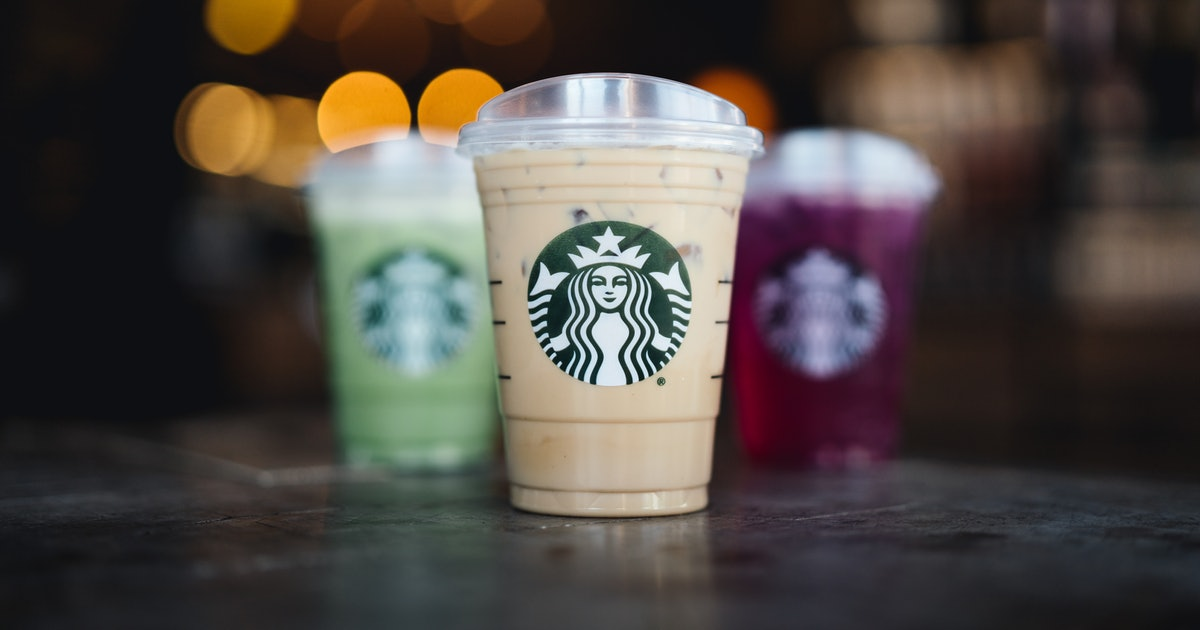 10 Sneaky Hacks That'll Save You Money At Starbucks photo