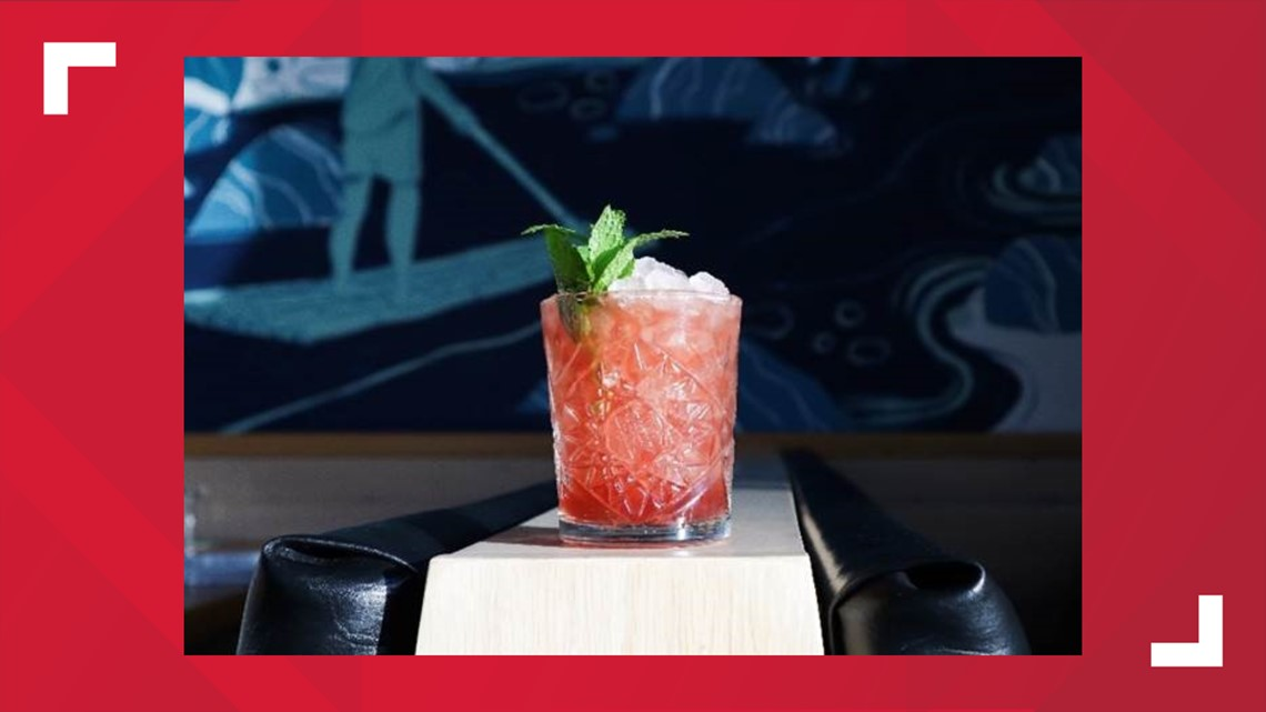 ?cocktails For A Cause? At These 2 St. Louis Restaurants Gives Back To Area Families In Need This Holiday Season photo