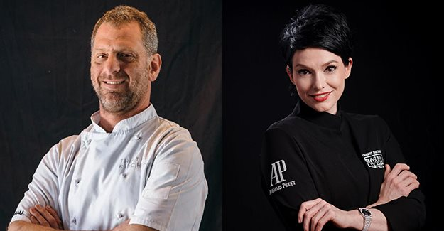 The Test Kitchen And Restaurant Mosaic Withdraw From Eat Out Awards photo