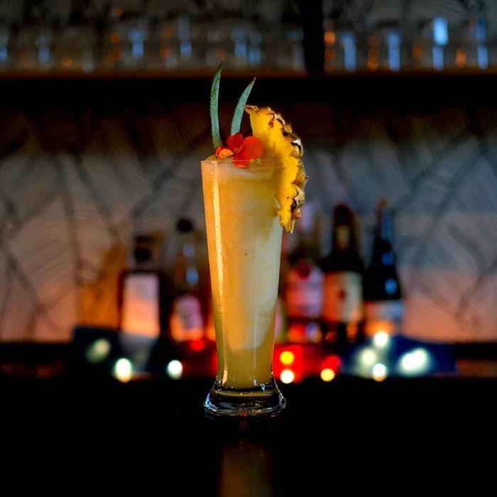 Cocktail Happy Hour photo