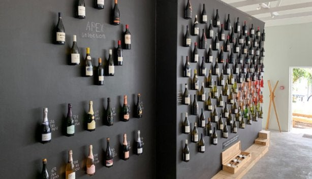 Taste Every Wine From The Walker Bay Region At This Quirky, Trendy And Unpretentious Wine Bar And Eatery photo