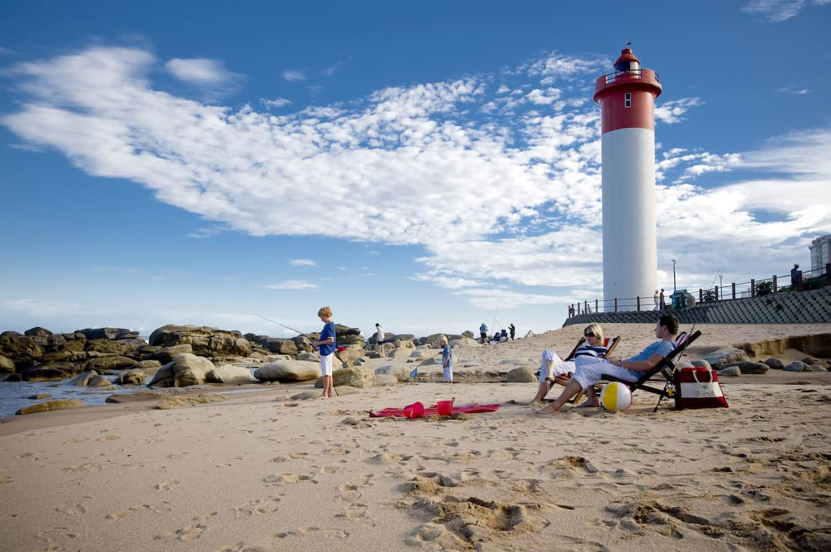 Why Not Try Something New This Festive Season In Durban photo