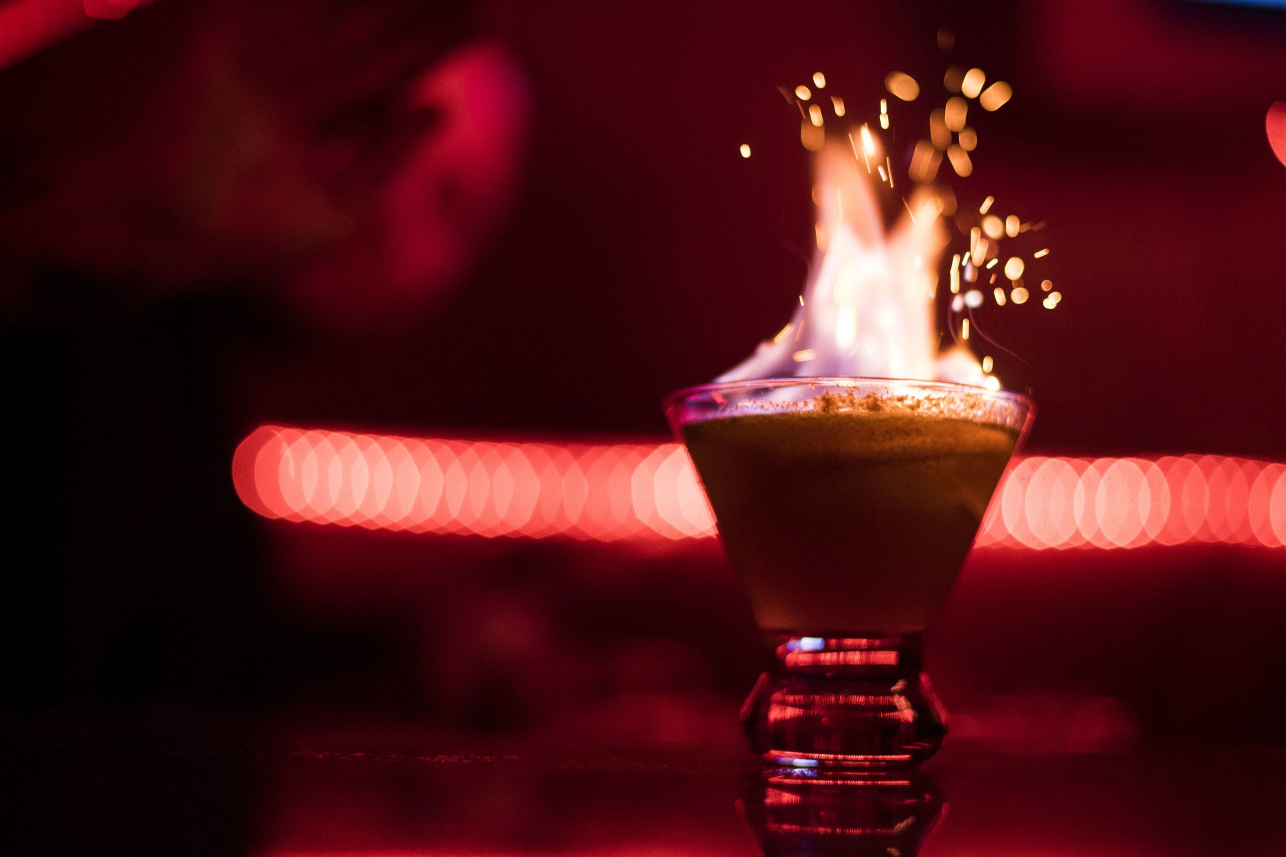 9 Cantina-certified Star Wars Cocktails For Episode Ix photo