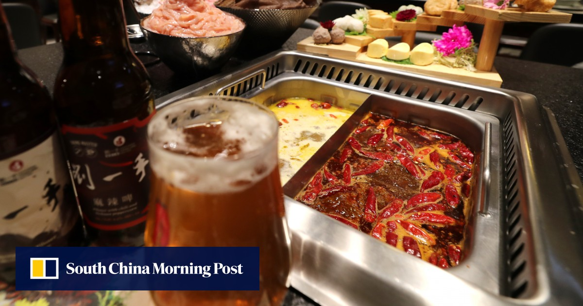 Hong Kong Breweries Create Beers To Drink With Chinese Food photo