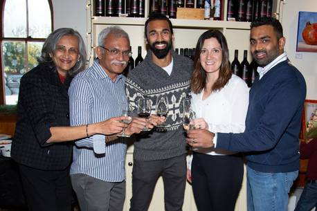 All In The Family: Coutinhos Purchase Avondale Sky Winery photo