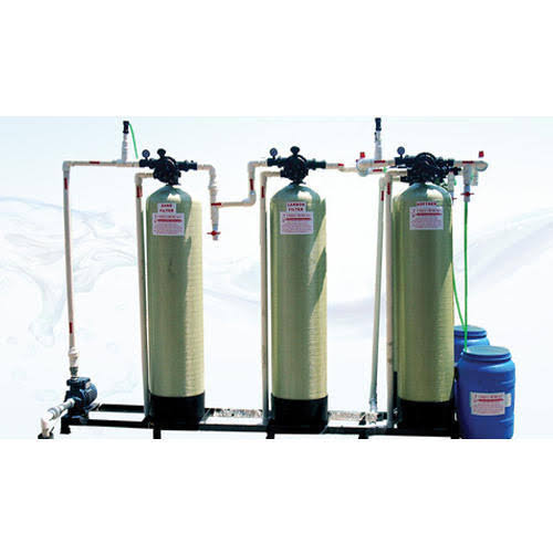 global Activated Carbon Filters Market 2019 – Tigg, Oxbow, Gongquan Water, Lenntech – Info Street Wire photo