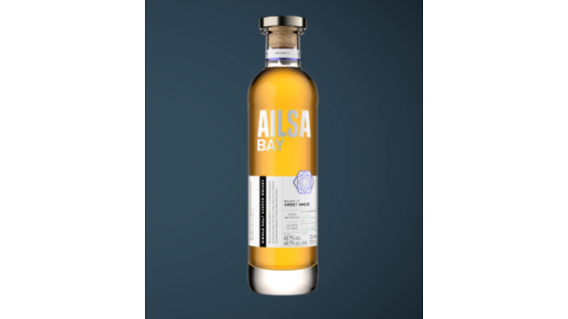 Ailsa Bay And Its First Blockchain Whisky – photo