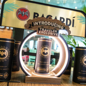 Bacardi Highlights Maturation In Travel Retail photo