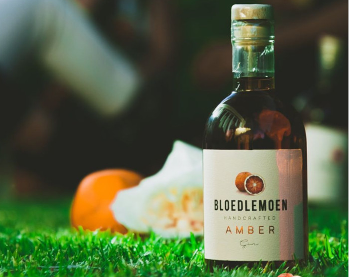Introducing Bloedlemoen Amber, Just In Time For Summer photo