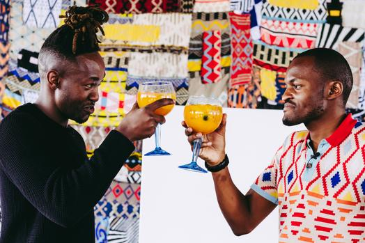 Bombay Sapphire Stirs Creativity With Local Bartenders And Creatives photo