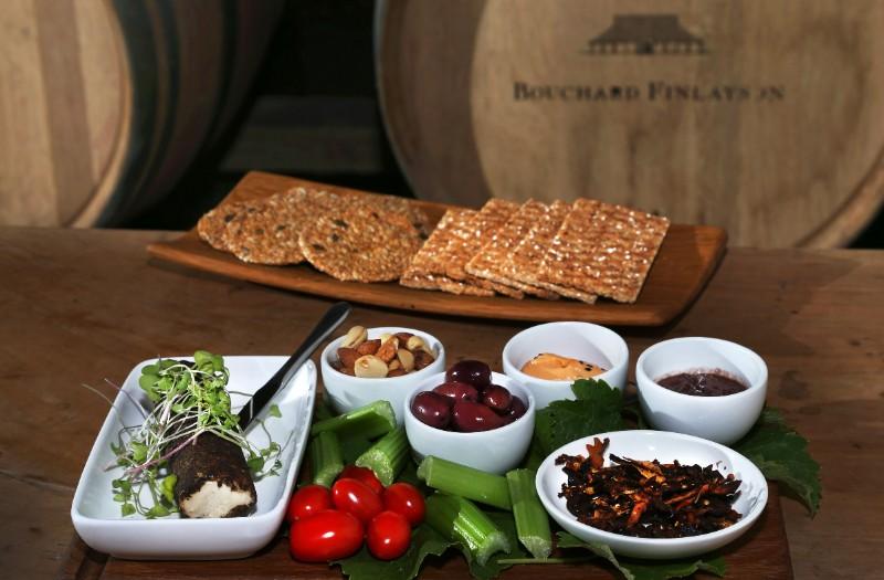 Bouchard Finlayson Introduce Vegan-Friendly Options photo