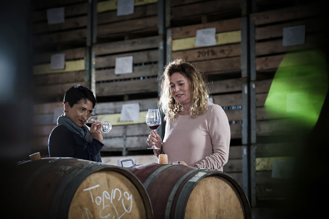 Wine, Women & Strong, Part Two: More Game-changers In The World Of Cape Winemaking photo