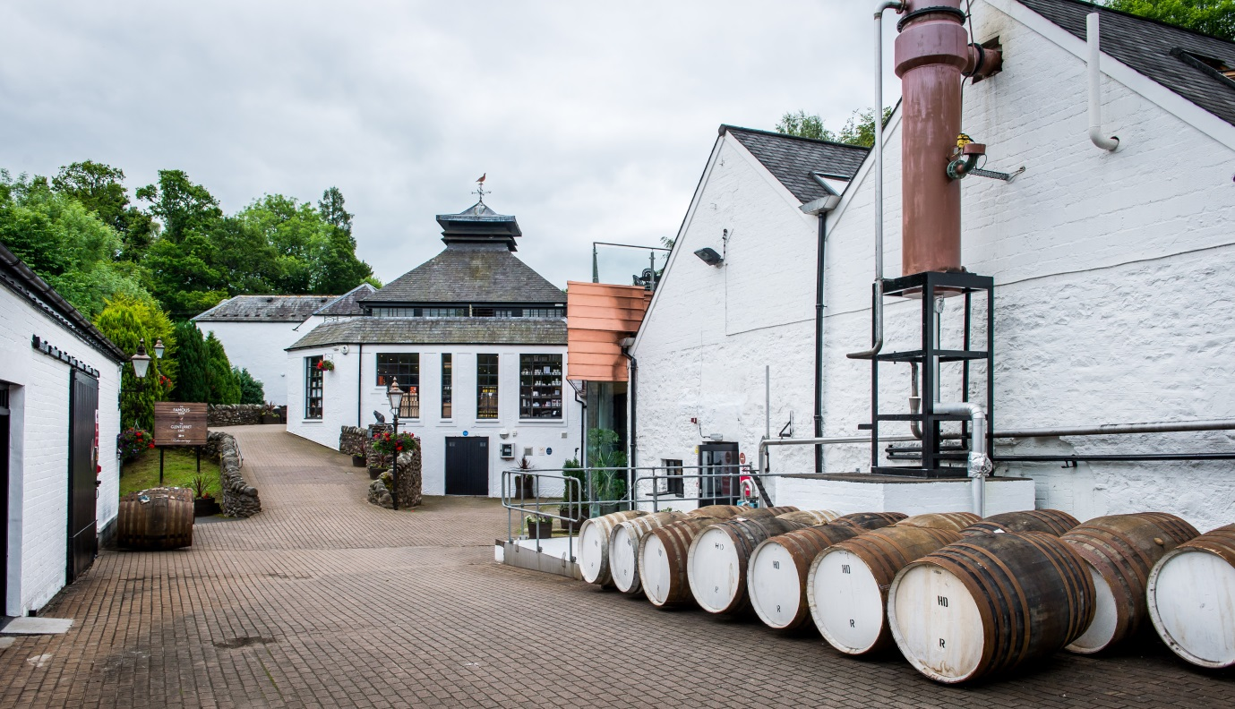 New Owners Of Perthshire Distillery Plan Multi-million-pound Relaunch photo
