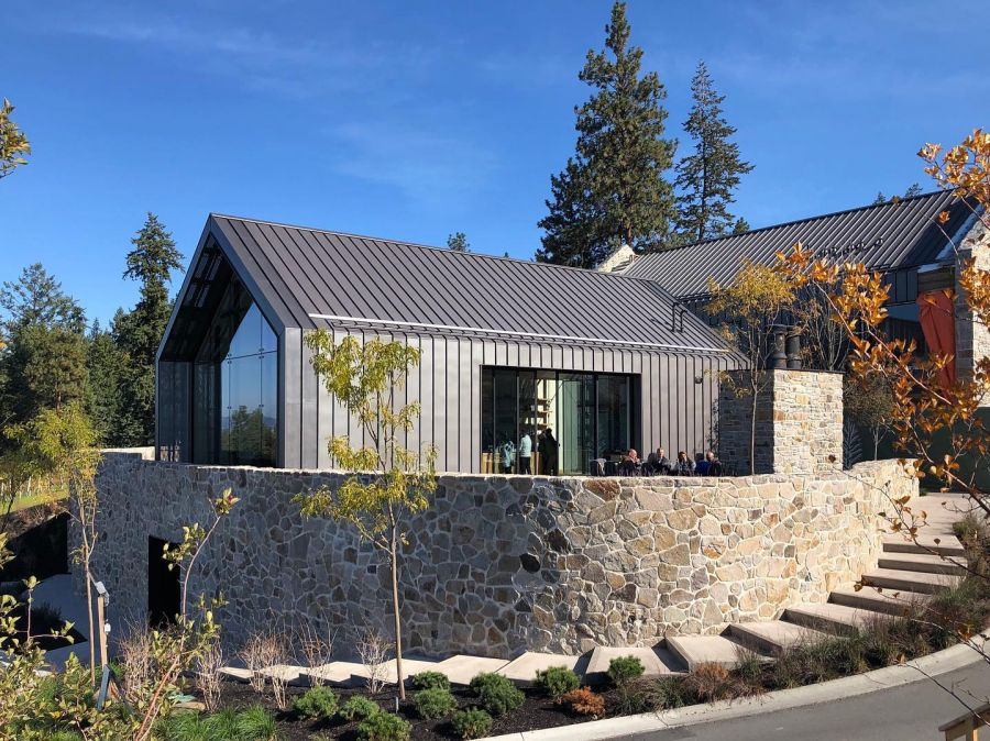 This Beautiful Bc Winery Just Won An Award & It's Not Hard To See Why (photos) photo