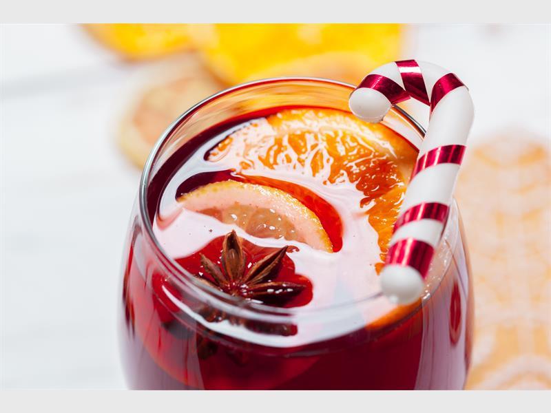 5 Christmas Cocktails You Need To Make This Festive Season photo