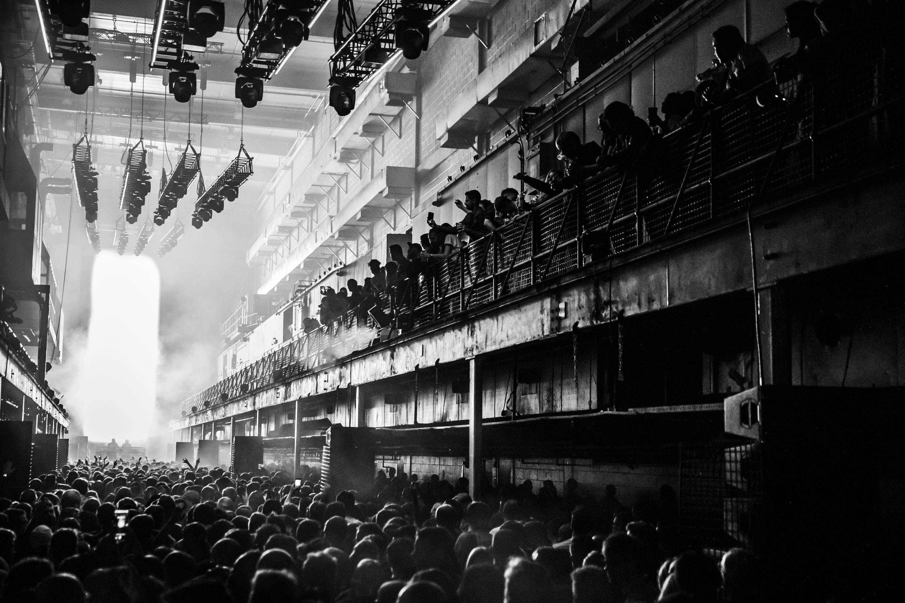 Buggedout! Celebrates 25 Years At Printworks With Bulldog Gin photo