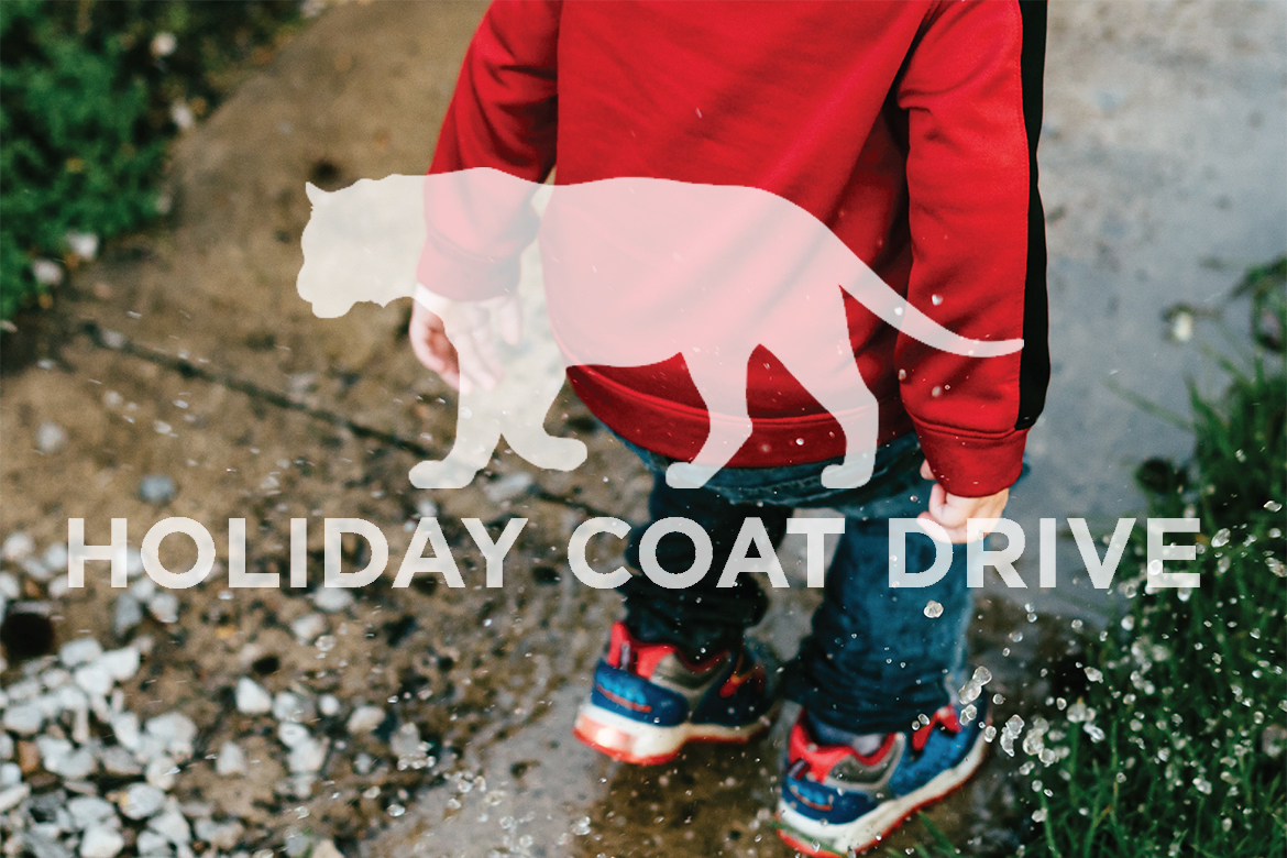 Help Those In Need With Equator Coffee's Holiday Coat Drive photo