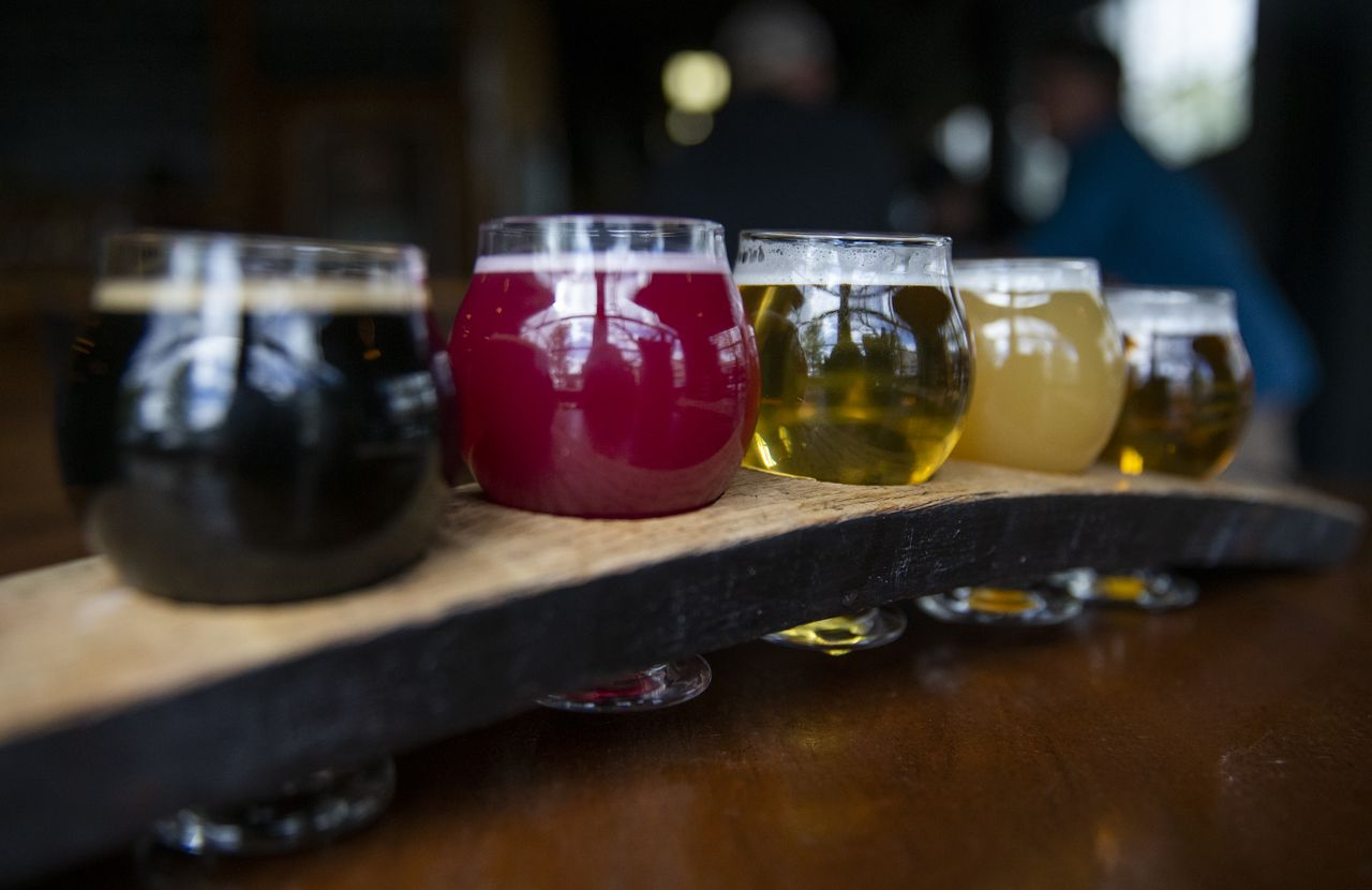 The Year In Beer: Brutal Closures, Promising Startups Define A Volatile 2019 photo