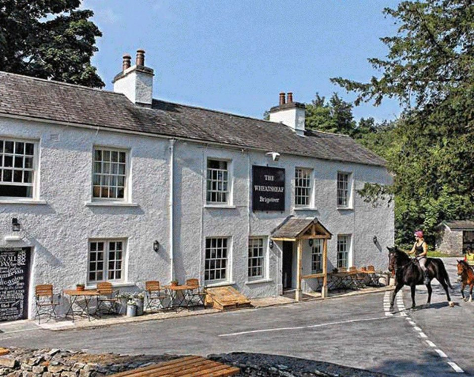 Family Owned Robinsons Brewery Expand Estate With Chain Of Country Inns photo