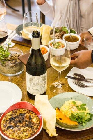 Which Wines To Drink With Your Traditional Festive Celebrations photo