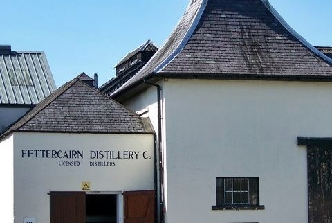 Don't Underrate Aberdeenshire's Great Distilleries photo