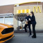 Ford and McDonald's Collaborate to Convert Coffee Bean Skin into Car Parts photo