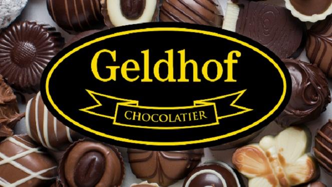 Celebrate Christmas With Geldhof Chocolate photo