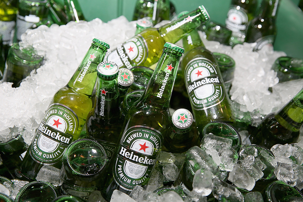 Heineken Beer Wants To Help You Achieve A Dry January photo