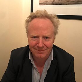 Guy Lawrence Joins Brockmans As Managing Director photo