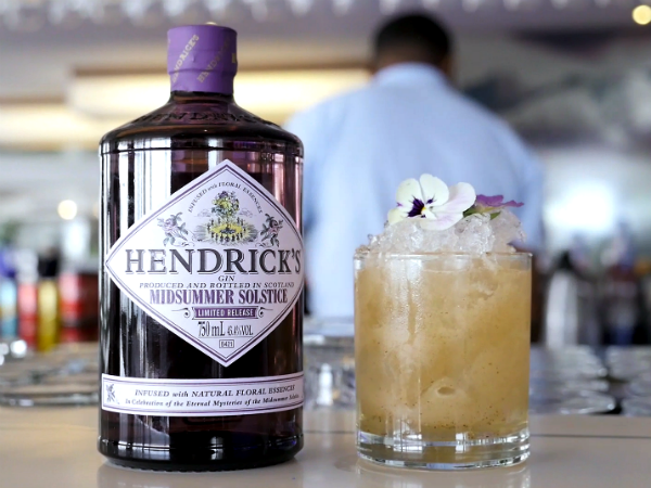 3 Gin Cocktails You Need To Try This Summer photo