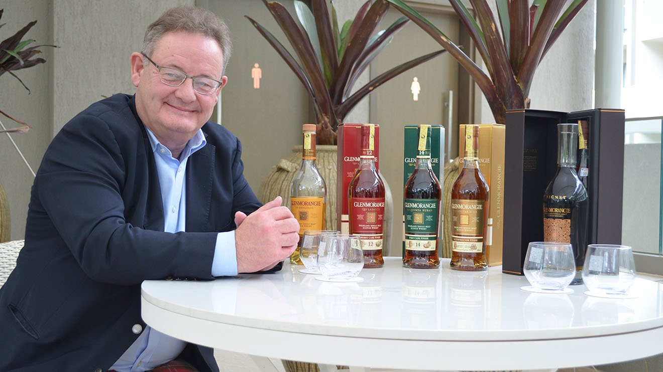 Glenmorangie Global Ambassador Speaks On Foray Into Kenyan Market photo