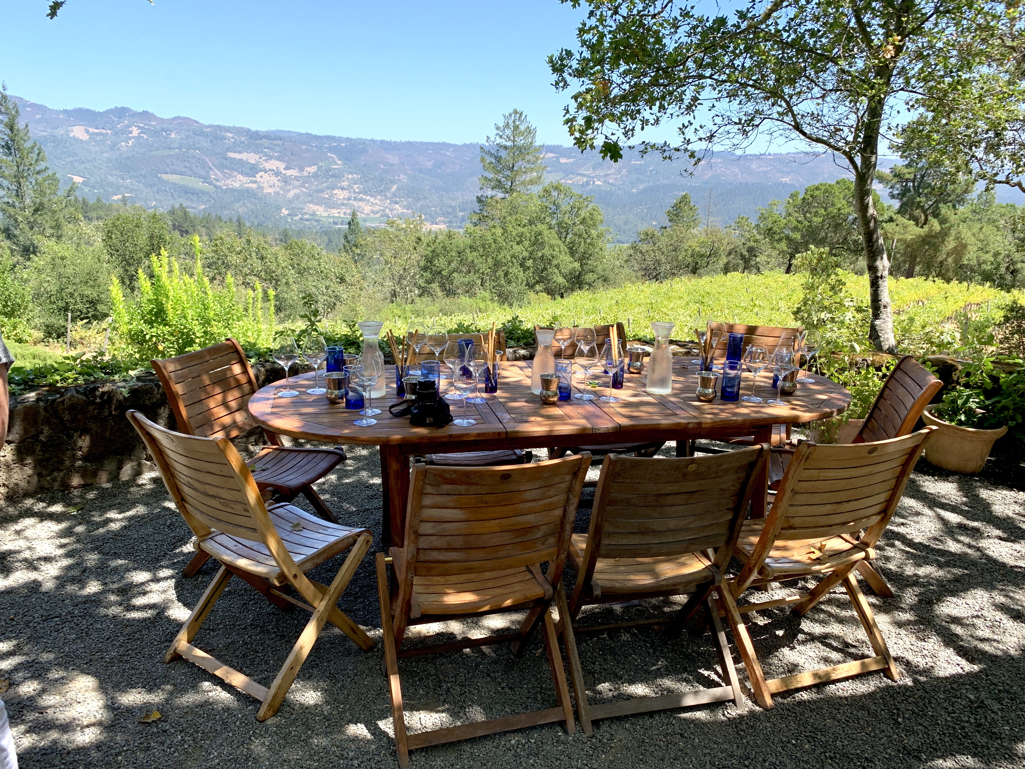 Don't Make These Mistakes In Napa Valley photo