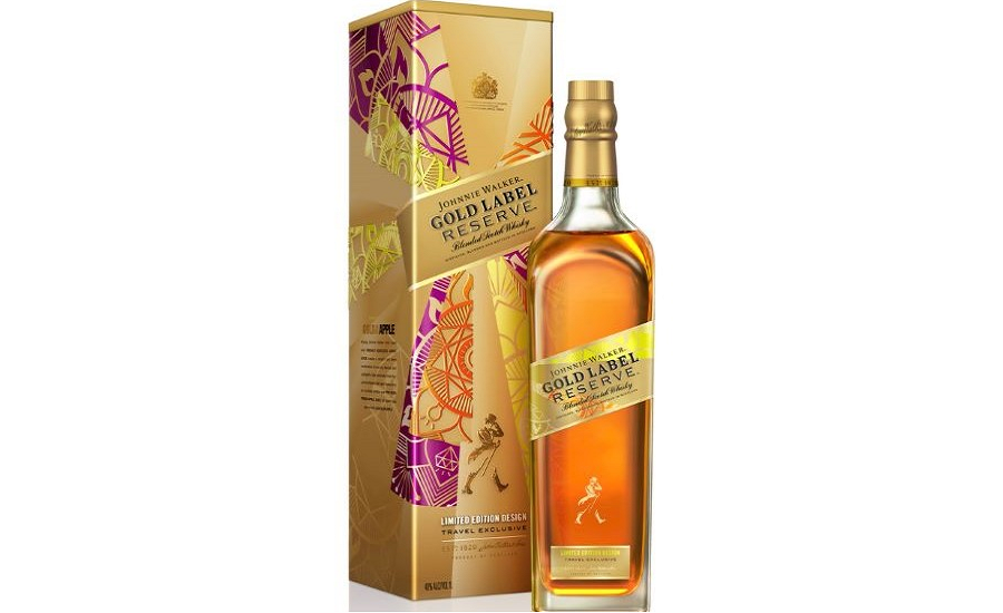 Limited Edition Johnnie Walker Celebrates Diwali photo