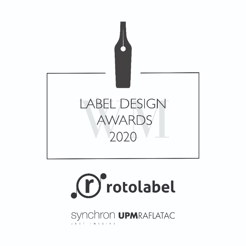 Enter The Rotolabel Label Design Awards 2020 photo