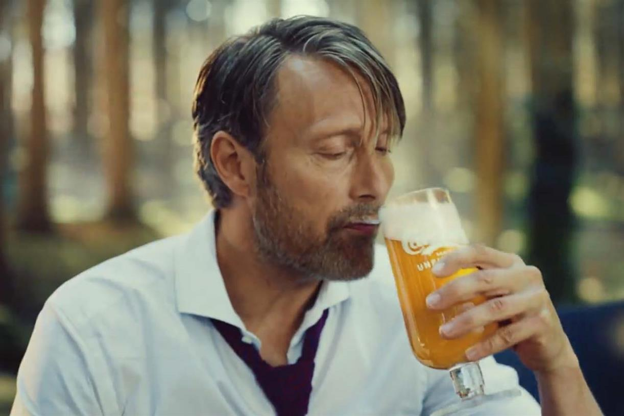 Grey Europe Wins Global Brief For Carlsberg Alcohol-free Beer photo