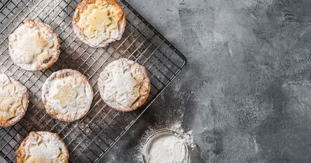 The Chronicles Of Mince Pies photo