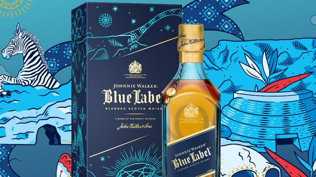 Win A Johnnie Walker Limited Edition Heritage Package Valued At R2999 photo