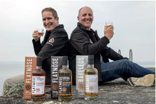 High Hops For Islay Ales Thanks To Business Gateway photo
