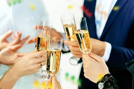 Wine & Dine: A Great Year For Traditional Method Sparkling Wine photo