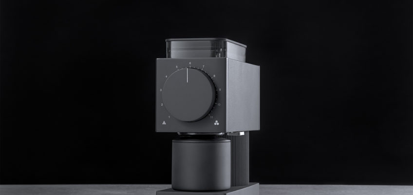 Introducing The Brand New Ode Brew Grinder By Fellow photo