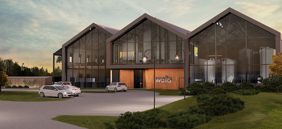 Armsons Appointed Quantity Surveyors For The Development Of New Brewery photo