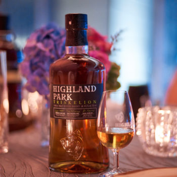 Highland Park Launches New Whiskies In Hk photo