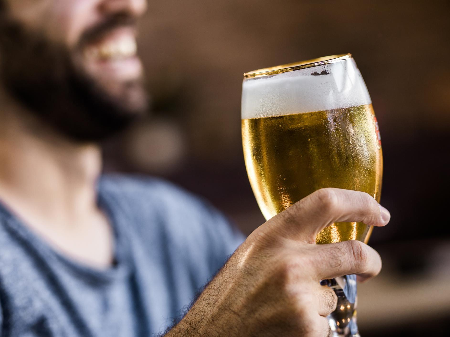 """Scientists Recognize That Stronger Beers Are Considered """"very, Very Healthy"""" Thanks To The Gut-friendly Bacteria photo"""