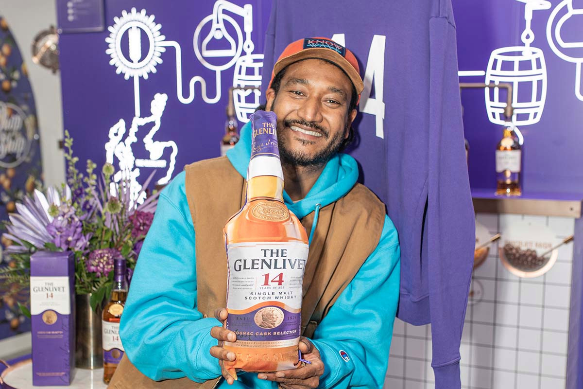 Scotch Is Starting To Court The Fashion Industry. Here?s Why. photo