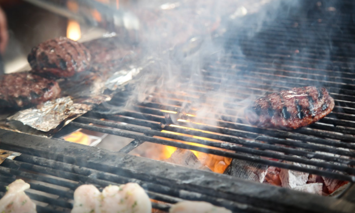Christmasetc: Win A New Year's Braai At Mont Rochelle photo