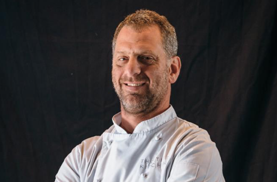 Luke Dale Roberts Steps Down From Eat-out Awards photo