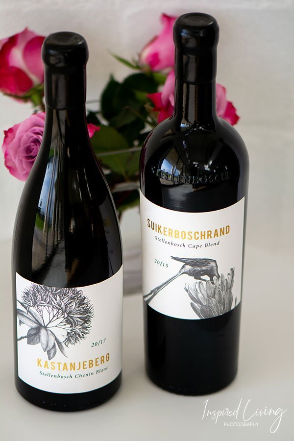 New premium range from Stellenbosch Hills is pure class photo